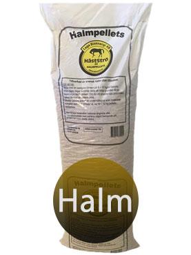 Halmpellets